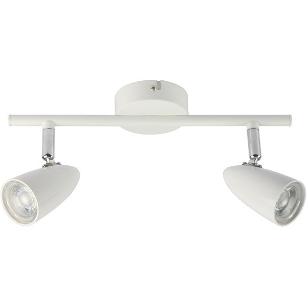 Спот Victoria Lighting Martin/PL2 2х4 Вт LED