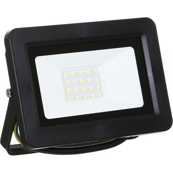 Прожектор Expert Light OS-F30-DOB LED 30 Вт IP65 чорний