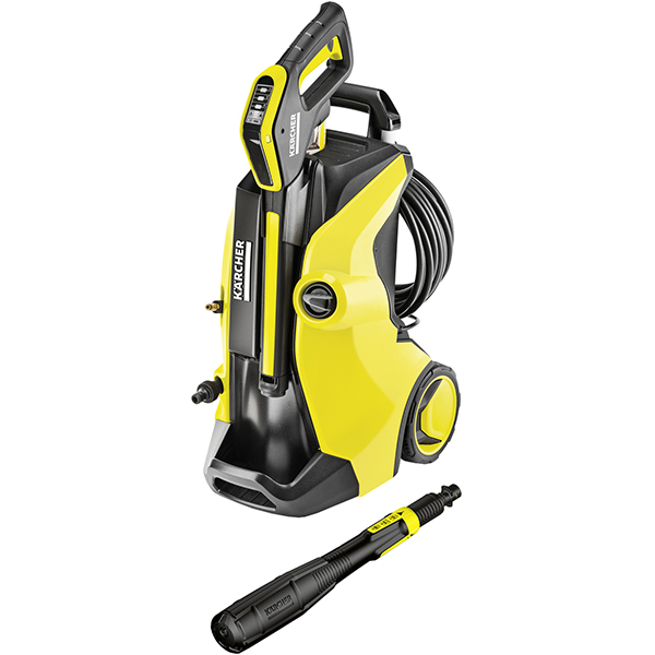 Міні-мийка Karcher K 5 Full Control Plus 1.324-522.0