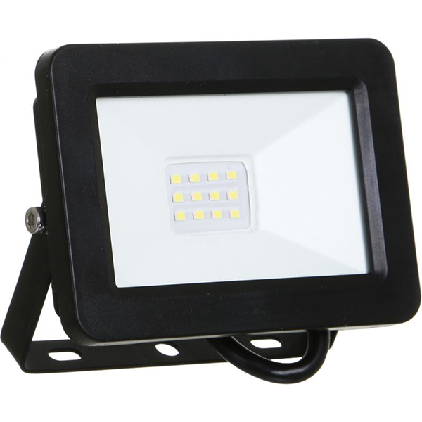 Прожектор Expert Light OS-F20-DOB LED 20 Вт IP65 чорний