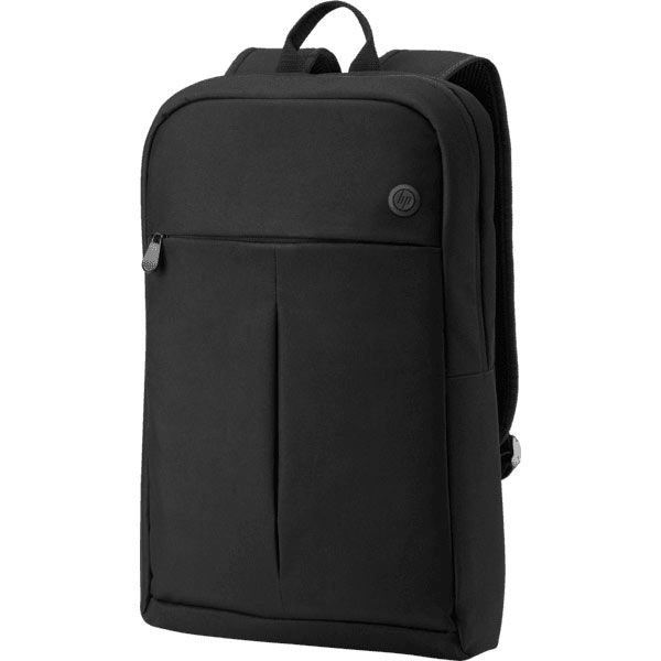 "Рюкзак HP Prelude ROW Backpack 15.6"" black 2MW63AA"
