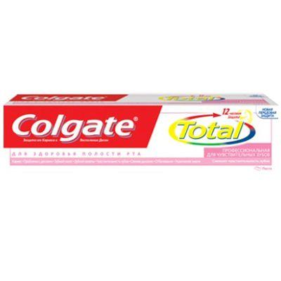 Зубна паста Colgate Total 12 Професійна для чутливих зубів 100мл ... a560c190d2c2c