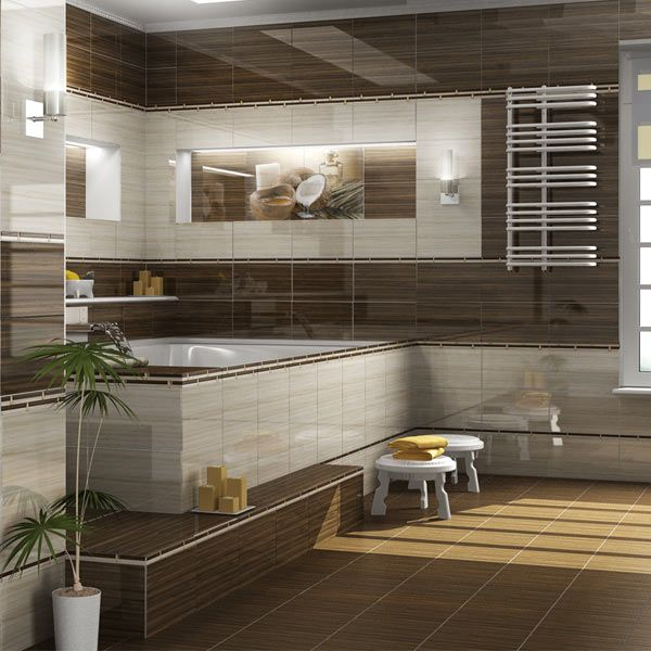 Плитка Golden Tile Wellness