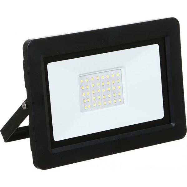 Прожектор Expert Light OS-F50-DOB LED 50 Вт IP65 чорний
