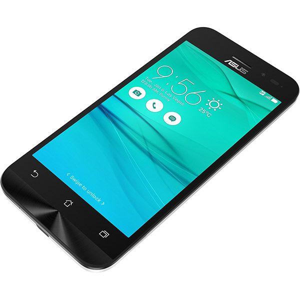 Asus ZenFone Go White