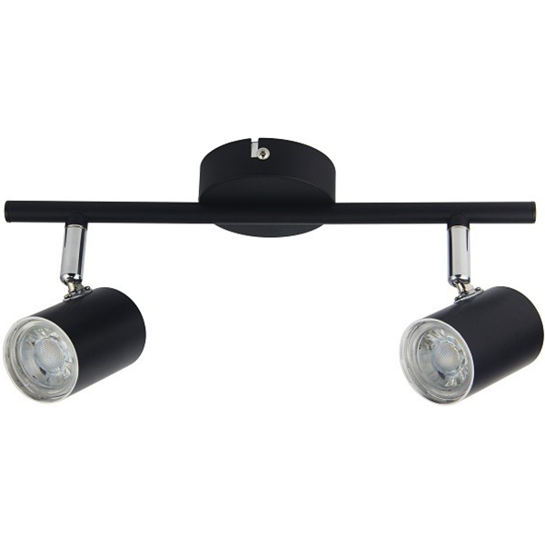 Спот Victoria Lighting Split/PL2 2х4 Вт LED