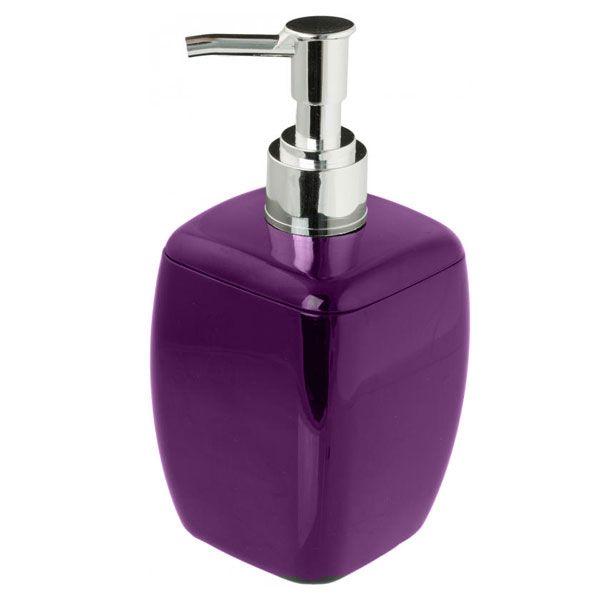 Дозатор для рідкого мила Luna HA001 К фіолетовий - купити в інтернет ... fa3d69d7a3e9b