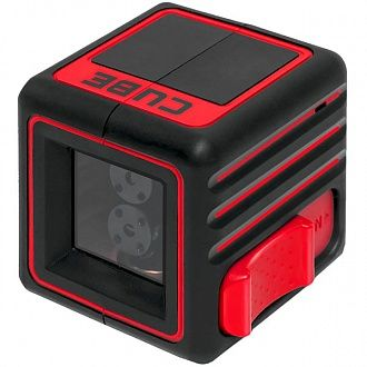 Рівень лазерний ADA Instruments Cube Home edition