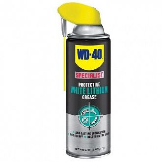Смазка WD-40 Specialist белая 400 мл