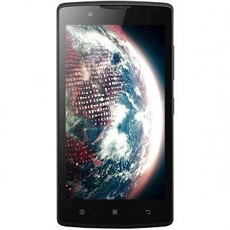 Смартфон Lenovo A2010 DS black