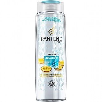 Шампунь Pantene AquaLight 250 мл