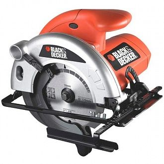 Пила дискова Black&Decker CD601A