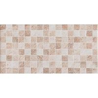 Плитка Allore Group Plaza Mosaik Beige 200x400 мм