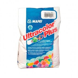 Фуга Mapei Ultracolor Plus 150 желтая 1 кг