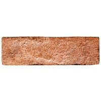 Плитка Golden Tile Brickstyle Seven Tones 34Р020 250х60 мм помаранчева