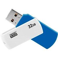 USB-флеш-накопитель Goodram UCO2 32 GB MIX (UCO2-0320MXR11)