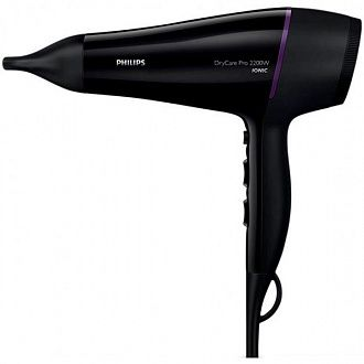 Фен Philips DryCare Pro BHD176/00