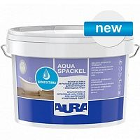 Шпаклевка Aura Luxpro Aqua Spackel 4 кг