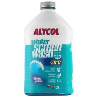 Омивач скла Alycol Marine Winter -20C 2 л