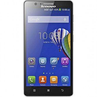 Смартфон Lenovo A536 DS black
