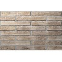 Плитка Golden Tile  Brickstyle Oxford 151020 бежевий 250x60 мм