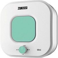 Водонагреватель Zanussi ZWH/S 15 Melody O mini Green