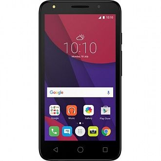 Смартфон Alcatel 5010D volcano black