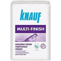 Шпаклівка Knauf Multi-Finish 5 кг