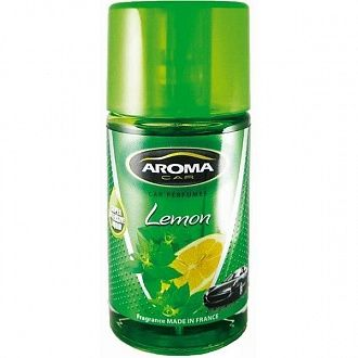 Ароматизатор AromaCar Pump Spray Lemon 50 мл