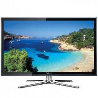 Телевизор Saturn TV LED19 P