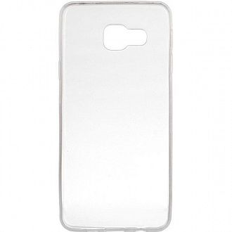 Чехол для смартфона DiGi for Samsung A3/A310 TPU clean grid transparent