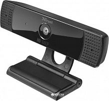 Веб-камера Trust GXT 1160 Vero streaming webcam