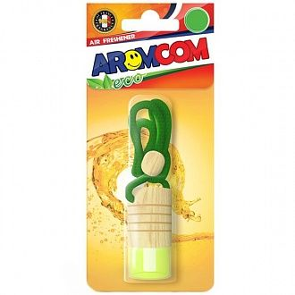 Ароматизатор Aromcom Bottle цитрон