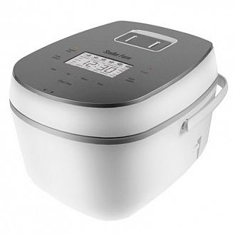 Мультиварка Swizz Style Chef One 3L SFC.929 SS White