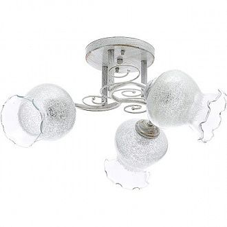 Люстра Victoria Lighting Ammi PL3