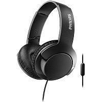 Наушники Philips SHL3175BK/00 Black