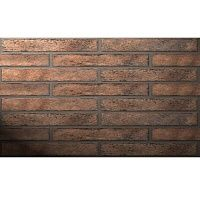 Плитка Golden Tile BrickStyle Westminster 24Р020 250х60 мм