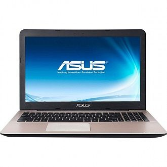 Ноутбук Asus X555LB-DM622D dark brown