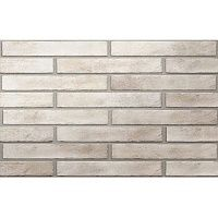 Плитка Golden Tile Brickstyle Oxford 15Г020 кремовий 250x60 мм