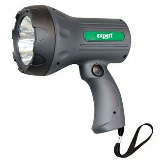 Фонарь Expert Light EGD-FL013-3WCREEb