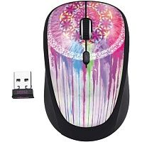 Миша бездротова Trust Yvi Wireless Mouse dream catcher