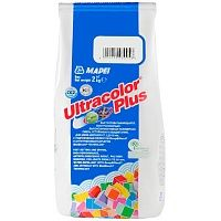 Фуга Mapei Ultracolor Plus 116 серая 2 кг