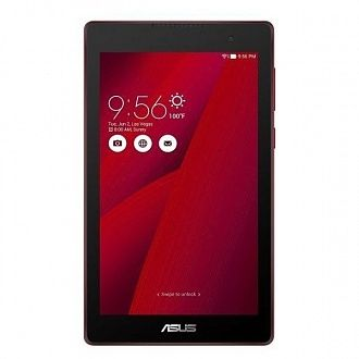 Планшет Asus Z170CG-1C014A 3G red