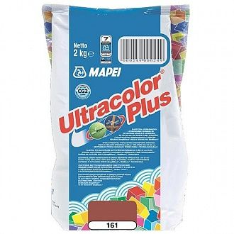 Затирка Mapei Ultracolor Plus 161 мальва 2 кг