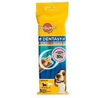 Ласощі Pedigree Denta Stix 6288 77 г
