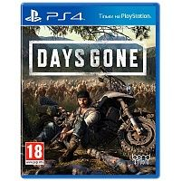 Days Gone (PS4) Blu-ray