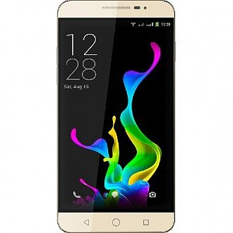 Смартфон Coolpad Modena Gold