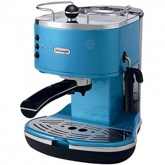 Кавоварка Delonghi ECO 310 blue