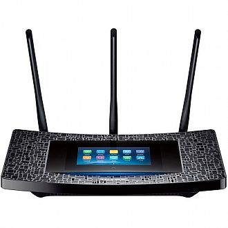 Роутер TP-Link Touch P5