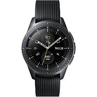 Смарт-часы Samsung Galaxy Watch 42 mm black (SM-R810NZKASEK)